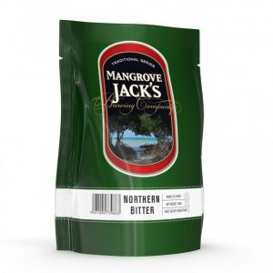 Солодовый экстракт Mangrove Jack's Craft Traditional Series Export Stout (1,8 кг)