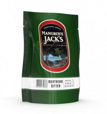 Солодовый экстракт Mangrove Jack's Craft Traditional Series Export Stout (1,8 кг)